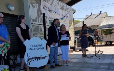 2018 Buderim Foundation Community Grants Program | SUCCESS